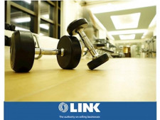 Growing Independent Gym  Business  for Sale