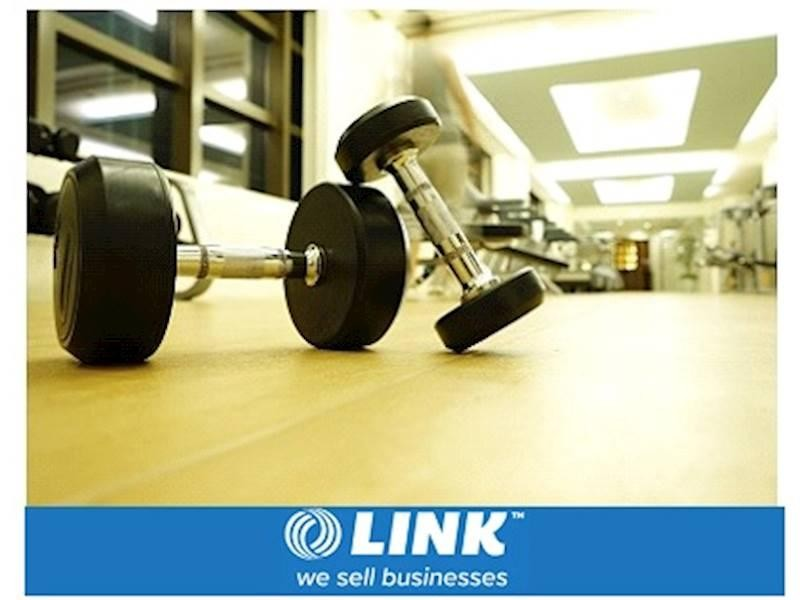 Growing Independent Gym Business for Sale Brisbane