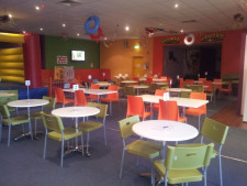 Play Cafe  Business  for Sale