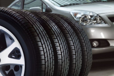 Tyre Shop  Business  for Sale