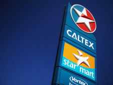 Caltex Service Station  Business  for Sale