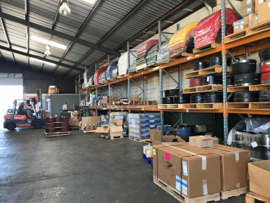 Truck And Trailer Parts And Spares  Business  for Sale