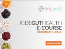 Kidsgut Kids Health  Business  for Sale