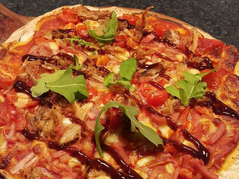 Wood Fired Pizza Restaurant for Sale Brisbane Bayside