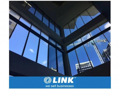 Home Window Tinting  Business  for Sale