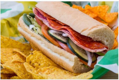 Subway Franchise  Business  for Sale