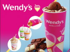 Wendys Franchise  Business  for Sale