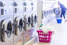 Coin Laundry Business  Business  for Sale