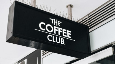 The Coffee Club  Business  for Sale