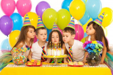 Children's Party Venue  Business  for Sale