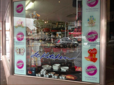 iconic Cookware and Kitchenware  Business for Sale Ballarat Victoria