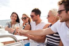 Lifestyle Charter Boat  Business  for Sale