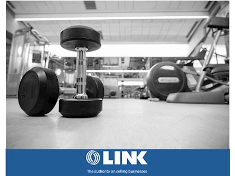 Gym Business for Sale Brisbane CBD