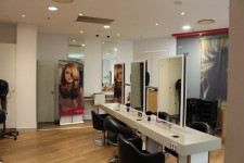 Beautiful Hair Salon  Business  for Sale