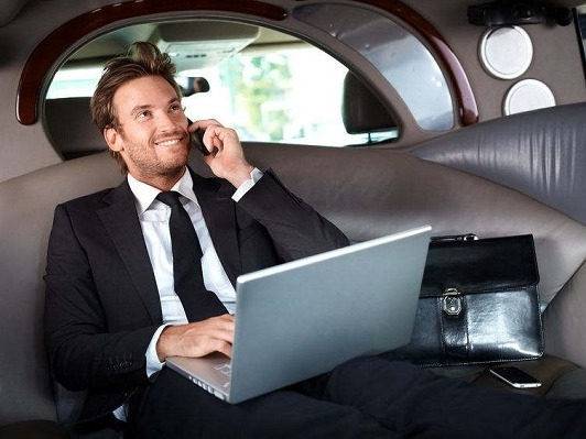 Limousine Transfer Service Business for Sale Cairns