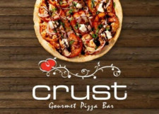Crust Pizza  Business  for Sale