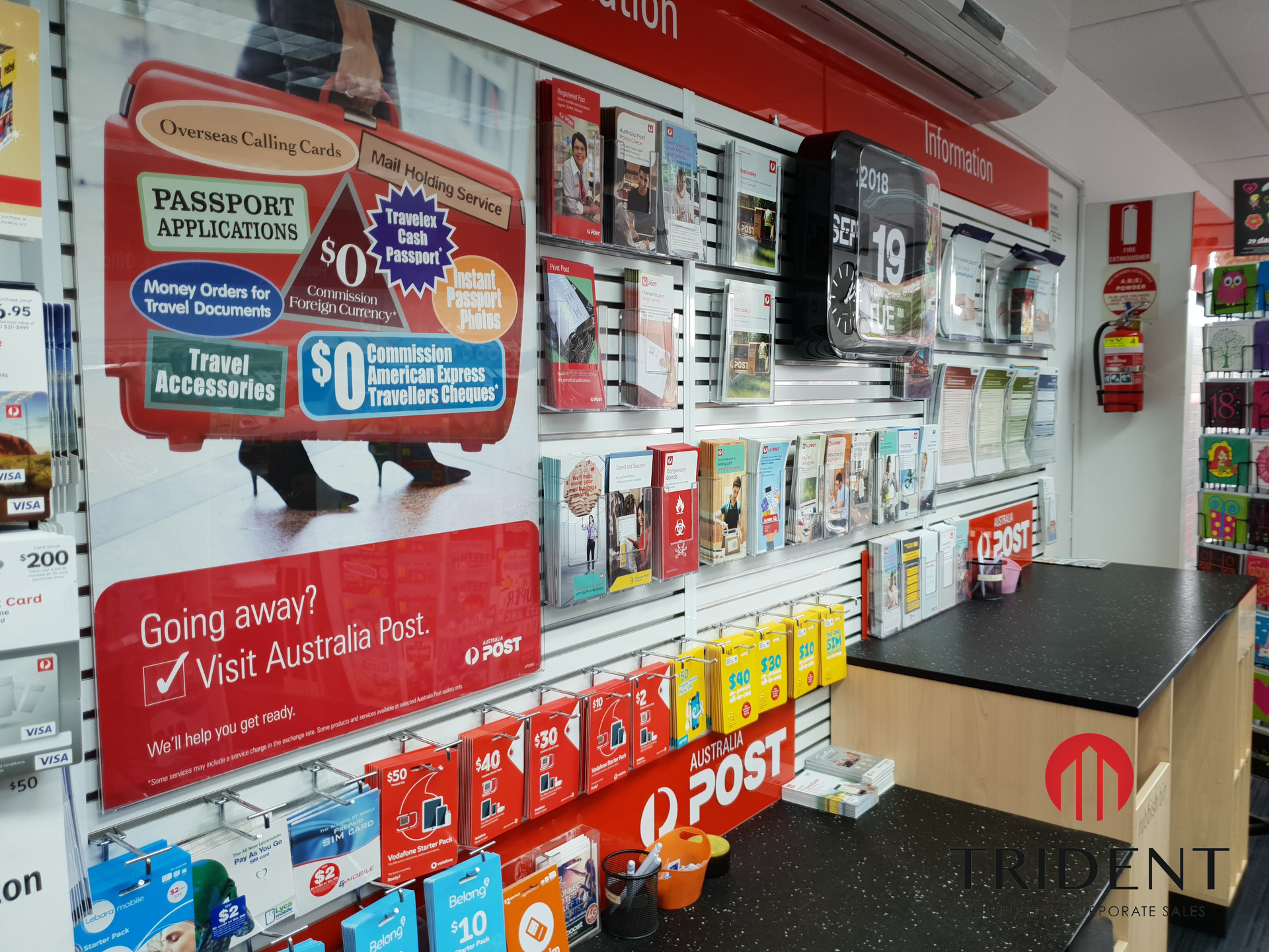 Post Office Business for Sale Seddon VIC