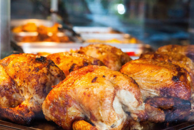 Charcoal Chicken & Takeaway  Business  for Sale