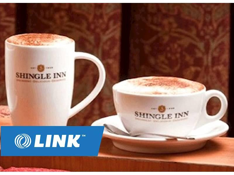 Long Established Cafe Franchise for Sale Sunnybank Brisbane