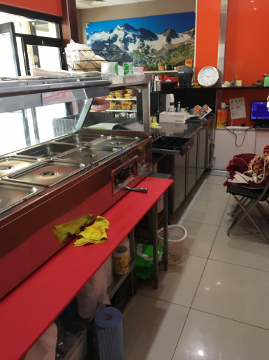 Takeaway Food  Business  for Sale