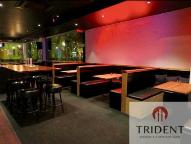Restaurant and Bar for Sale Melbourne