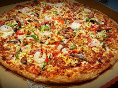 Pizza Business for Sale Prospect