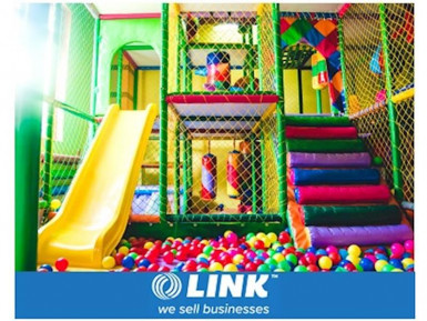 Childrens Indoor Playground and Cafe for Sale Brisbane
