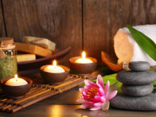 Spa  Massage Facials and Nails  Business  for Sale