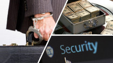 Security Cash in Transit  Business  for Sale