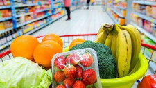 Supermarket and Fruit Shop  Business  for Sale