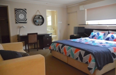 Accommodation  Business  for Sale