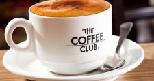 The Coffee Club Franchise  Business  for Sale