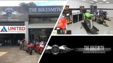Motorcycle Repairs and Maintenance Business for Sale Blacktown NSW