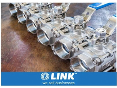 Valve Distribution Business for Sale Brisbane