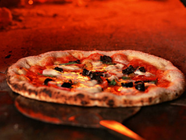 Pizzeria  Business  for Sale
