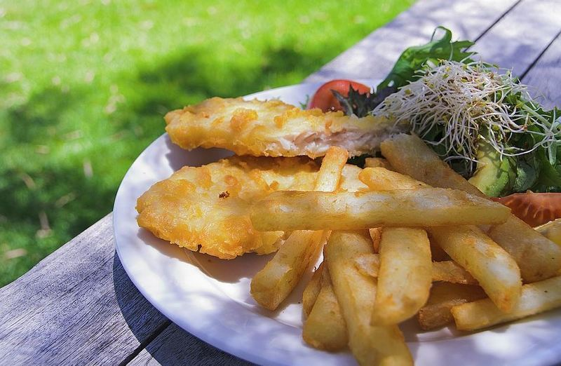 Fish and Chips Business for Sale Traralgon VIC
