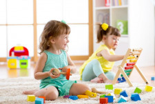 Develop this Child Care   Business  for Sale