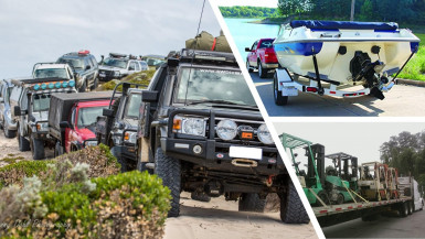 Transport Marine or Automotive 4WD Manufacturing Business for Sale Sydney