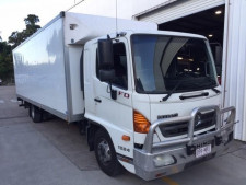 Transport  Business  for Sale