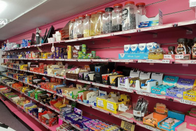 Supermarket Stores  Business  for Sale