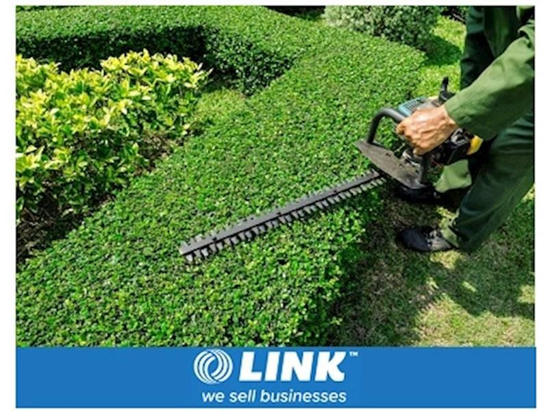 Gardening and Landscaping Business for Sale Brisbane