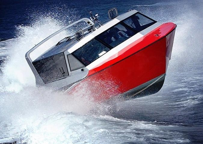 Jet Boats Adventure Business for Sale Gold Coast