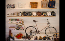 Coffee and Cycles  Business  for Sale