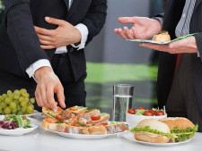 Cafe & Catering Company  Business  for Sale