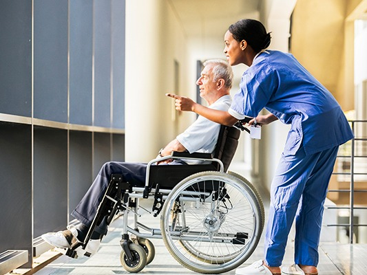 Mobility and Aged Care Equipment Business for Sale Brisbane