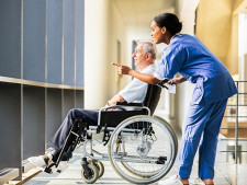 Mobility and Aged Care Equipment  Business  for Sale