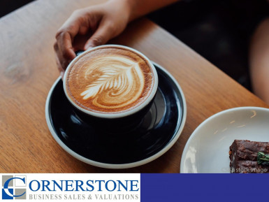 Corkies Coffee and Takeaway Business for Sale Narooma NSW