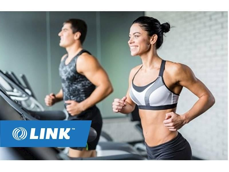 Fitness Centre Business for Sale Brisbane