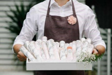 Ice Cream Manufacturing and Distribution  Business  for Sale