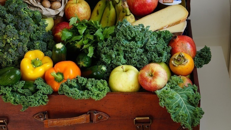 Fruit and Vegie Plus Groceries for Sale Werribee Melbourne